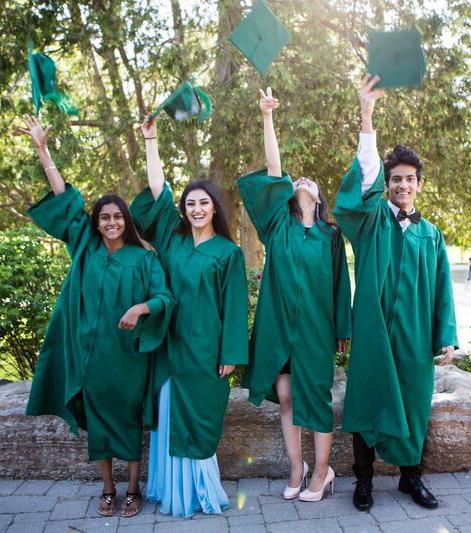 Congratulations Pathways Graduates!