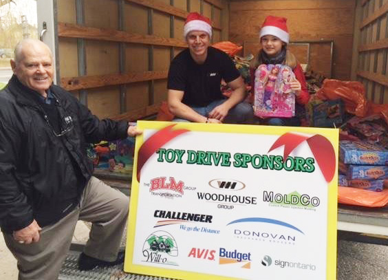 The Spirit of Giving is Alive and Well!