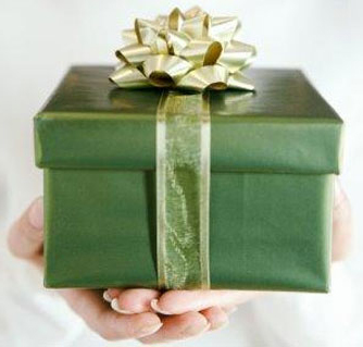 gifts you can give each day