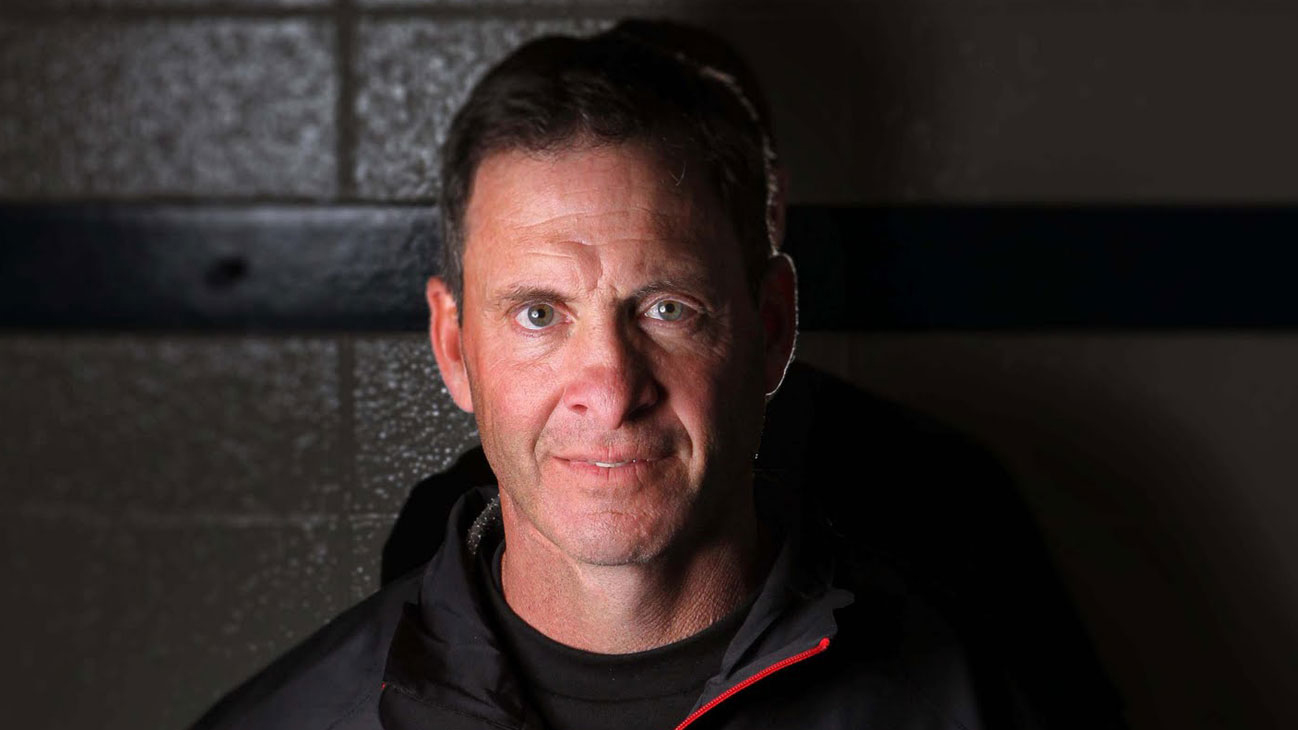 Mental Health Event Featuring Clint Malarchuk
