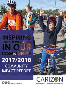 Annual Report 2017 2018 Cover