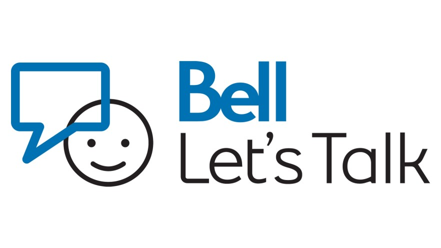 Bell Let's Talk Day is Today! Keep the Conversation Going!