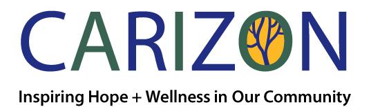 Carizon's Covid-19 Response