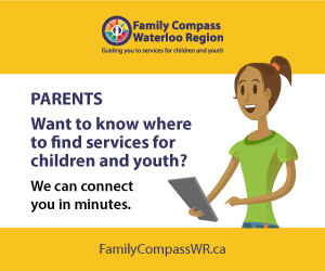 New Family Compass Resource Launched Today!