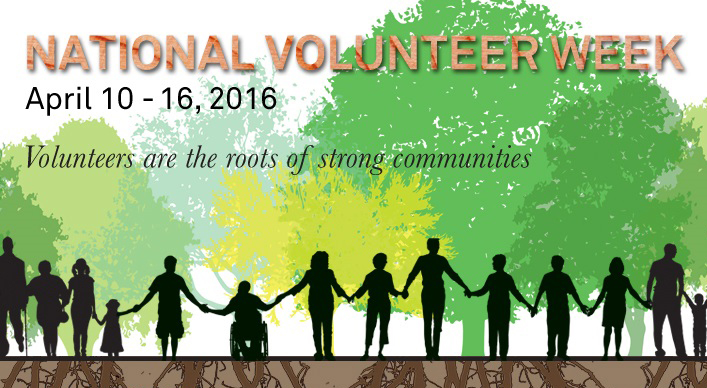 Carizon Celebrates Our Volunteers During National Volunteer Week, Including Bharat Patel