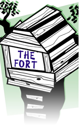 The Fort Meets the Needs of Kids Living with FASD