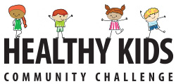 Healthy Kids Community Challenge Supports Children's Well-being