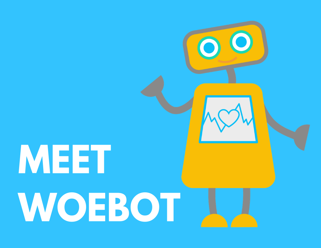 Carizon & the LHIN Launch the Innovative Woebot App