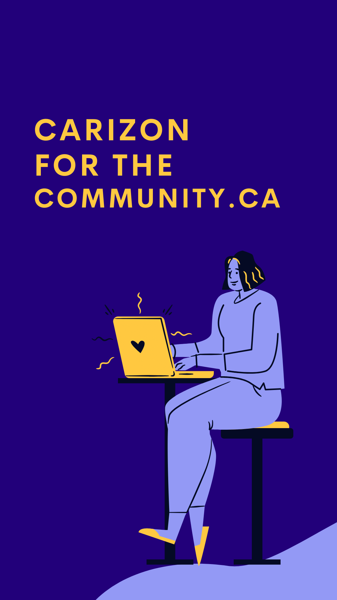 Carizon Launches Carizonforthecommunity.ca