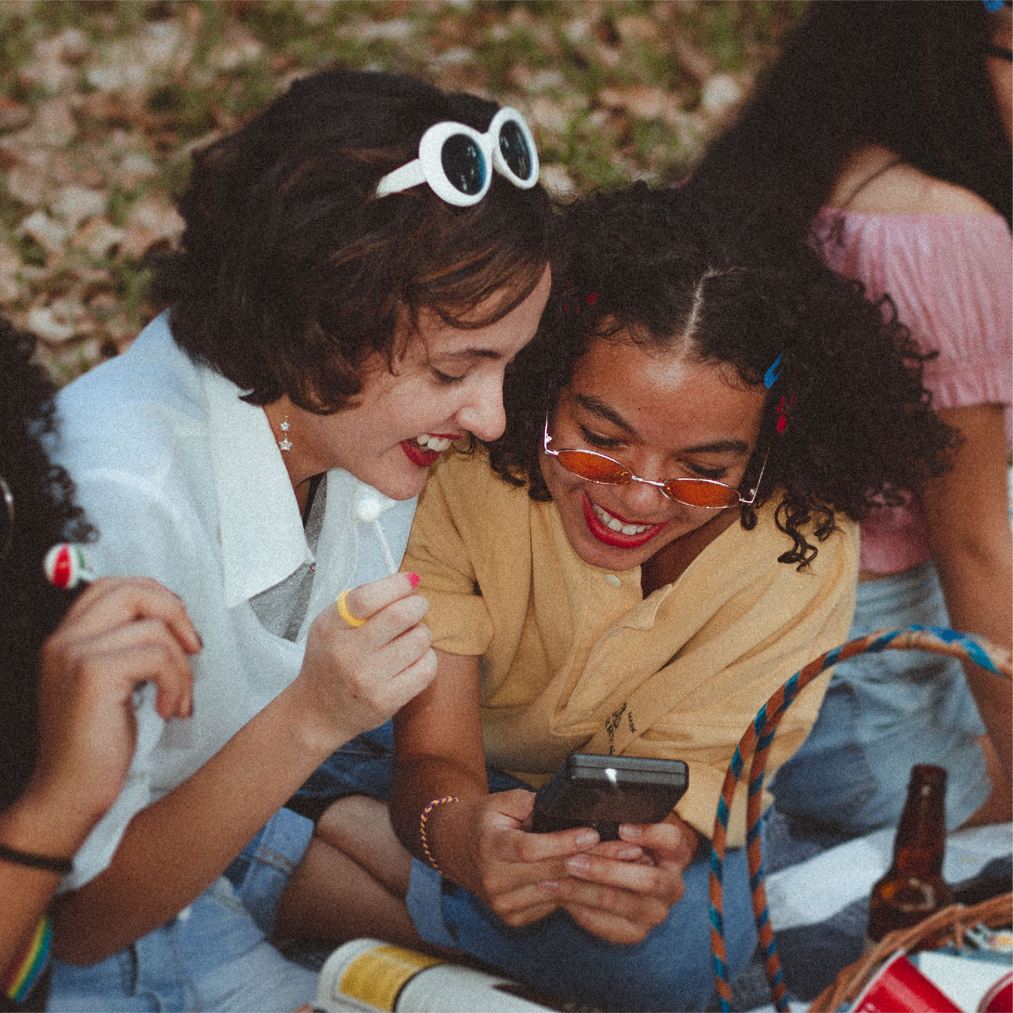 #YouthConnected – In person